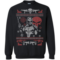 Punisher - Ugly Sweater LIMITED EDITION