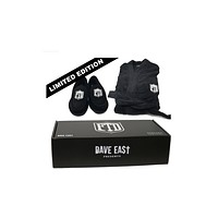 Dave East x R/V Official FTD Collection Robe & Slipper Gift Set