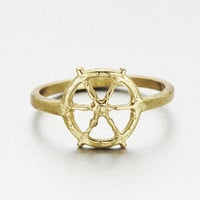 pirate love helm ring