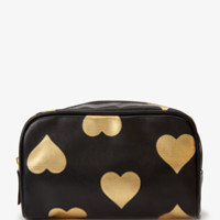 Shop pretty make-up pouches and cosmetic travel bags | Forever 21