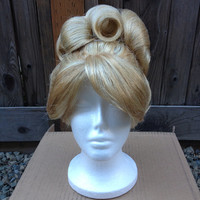 Cinderella Princess Wig 2013 Style Screen Quality Custom Couture Styled
