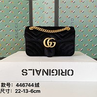 Gucci Women Leather Shoulder Bag Satchel Tote Bag Handbag Shopping Leather Tote Crossbody