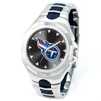 Tennessee Titans NFL Mens Victory Series Watch