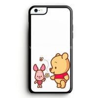 Winnie The Pooh From Disney iPhone 6S Plus Case  | Aneend.com