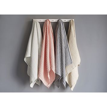McClary Kitchen Towels by Brahms Mount