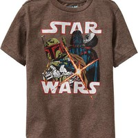 Boys Star Wars™ Graphic Tees
