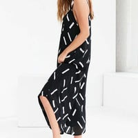 Silence + Noise Winona Oversized Jumpsuit - Urban Outfitters