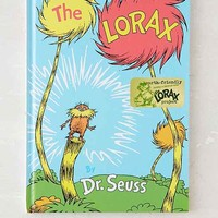 The Lorax By Dr. Seuss- Assorted One