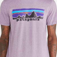 Patagonia Legacy Label Tee - Urban Outfitters