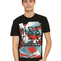 Issues Disappear T-Shirt
