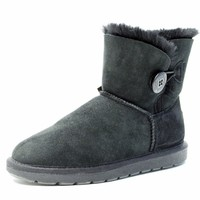 Whosaleonline Shearers UGG Mini Button Ugg