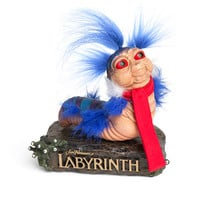 Labyrinth 'Ello Worm 1:1 Scale Statue - Exclusive