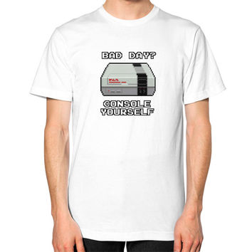 Console Yourself T-Shirt