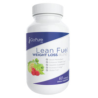 Lean Fuel Weight Loss Blend - 60 ct.
