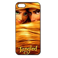 TANGLED Punzie And Flynn iPhone 4 4s Case Cover