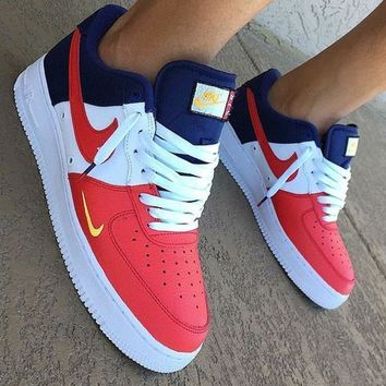 Nike Air Force 1 Low Sneakers Sport Shoes