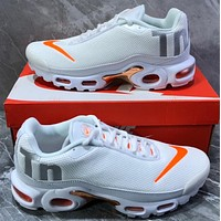 Nike Air Max Plus Tn Small cushion shock-absorbing running shoes