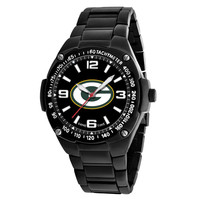 Green Bay Packers NFL Men's Gladiator Series Watch