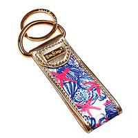 Lilly Pulitzer She She Shells Key Fob | Dillards.com