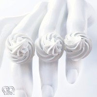 Whipped Cream Ring