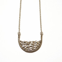 Water Necklace