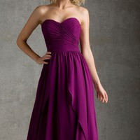 Angelina Faccenda Bridesmaids 20425 Dress