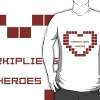 Markiplier Heros/ by SuperSonicSeth