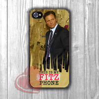 My Fitz Phone Scandal Inspired -enh for iPhone 4/4S/5/5S/5C/6/ 6+,samsung S3/S4/S5,samsung note 3/4