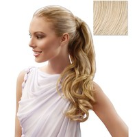 "23"" Wrap Around Ponytail Extension for E! Live From The Red Carpet"