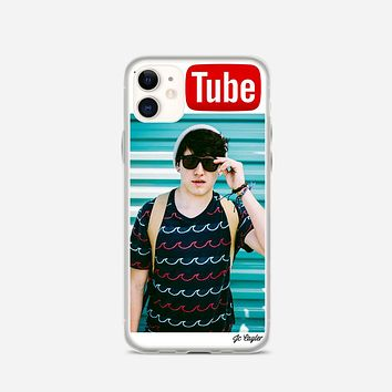 Jc Caylen Our Second Life iPhone 11 Case
