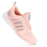adidas X Lite Women's Athletic Shoes (Orange)