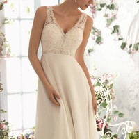 Voyage by Mori Lee 6767 Dress