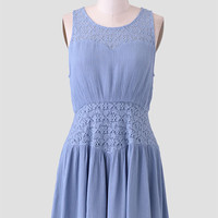 All About Love Lace Dress