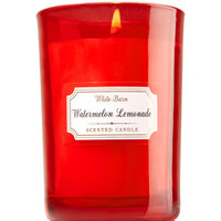 Watermelon Lemonade Medium Candle