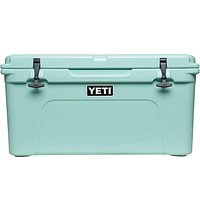 Tundra Cooler 65 in Seafoam Green by YETI