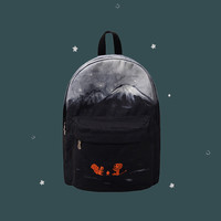 Camp Canvas Backpack