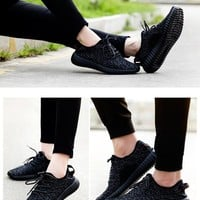 Men's Camouflage Fashion Air V2 Casual Sneakers
