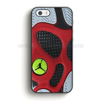 Air Jordan Xiii Nike iPhone 5/5S Case  | Aneend.com