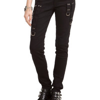 The Mortal Instruments: City Of Bones By Tripp Clary Skinny Pants Pre-Order   Hot Topic