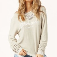 SWEATERS & CARDIGANS AT PLANET BLUE