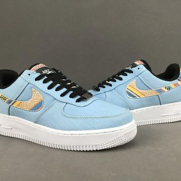 Women's and Men's NIKE AIR FORCE 1 LV8 cheap nike shoes outlet 059