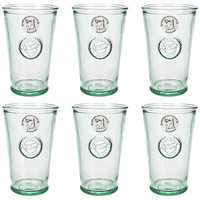 Valencia Hiball Glasses, Set of 6 - Traditional - Everyday Glasses - by Global Amici