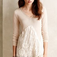 Alpinum Pullover by Angel of the North Neutral Motif
