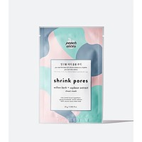 Shrink Pores Mask