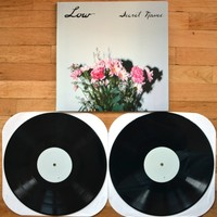 Low - Secret Name Vinyl 2x LP