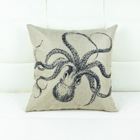 Home Decor Pillow Cover 45 x 45 cm = 4798353220