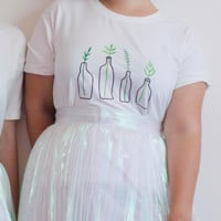 Pre-Order Plant Friends Tee