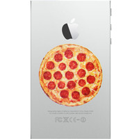 FOODIE TECH DECALS
