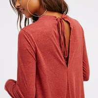 Free People First Date Dress