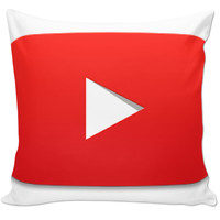 YouTube Couch Pillow